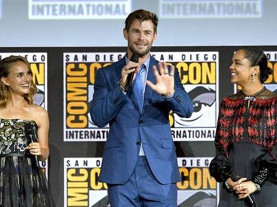 Las próximas películas del Universo Marvel