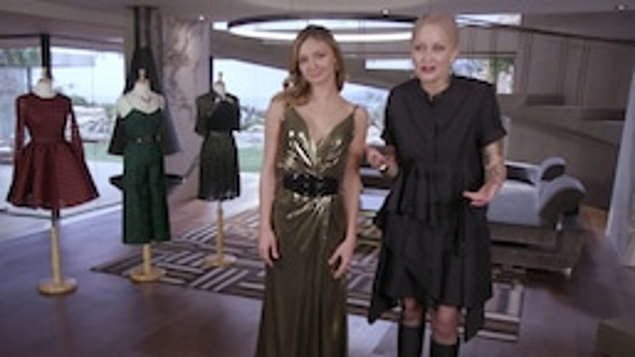 """""""The Arrangement"""" 202 Fashion Recap"""