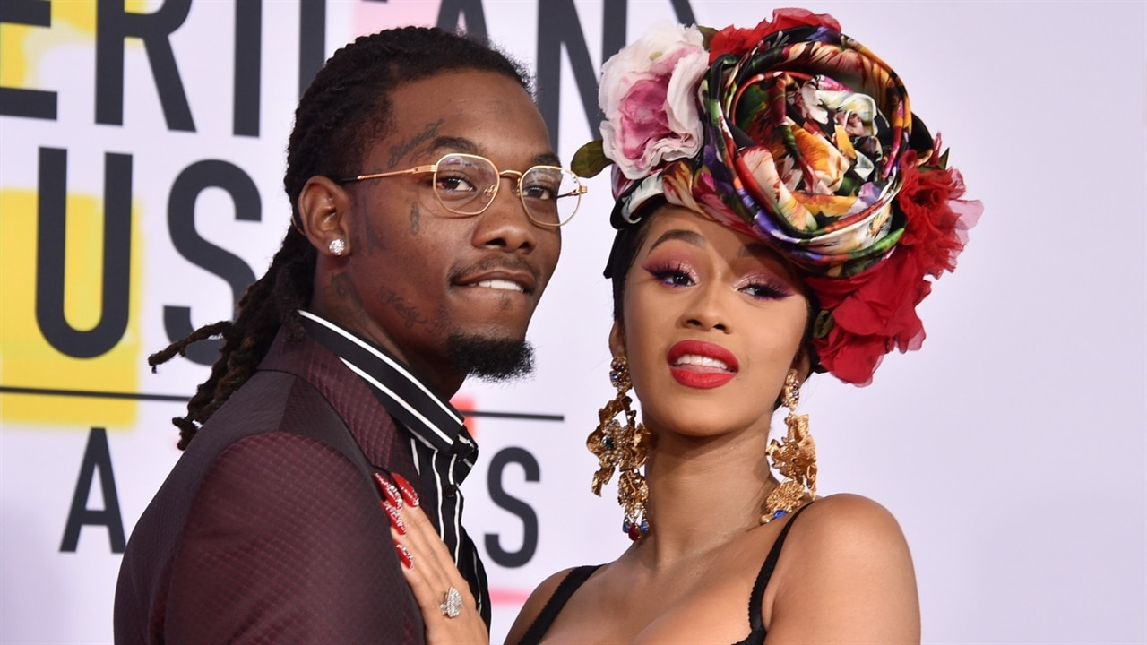 Offset Gets His Cardi B S Daughter S Name Tattooed On: Why Cardi B & Offset's Breakup Is So Shocking