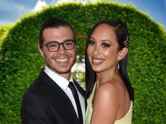 Cheryl Burke & Matthew Lawrence Are Married