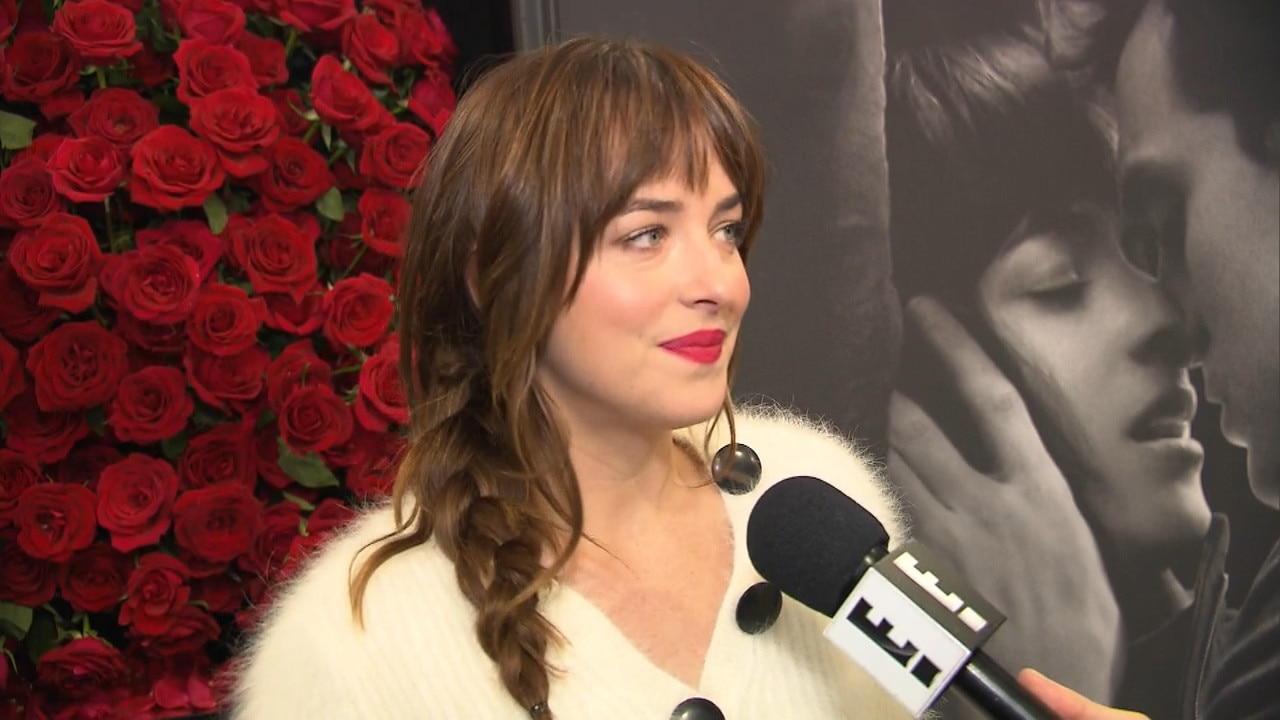 Dakota Reveal Most Difficult Fifty Shades Sex Scene  E News-1191