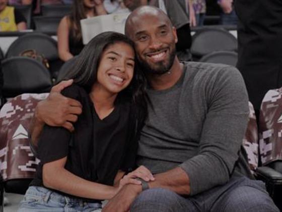 Se confirma también la muerte Gianna, hija de Kobey Bryant, en el accidente en helicóptero