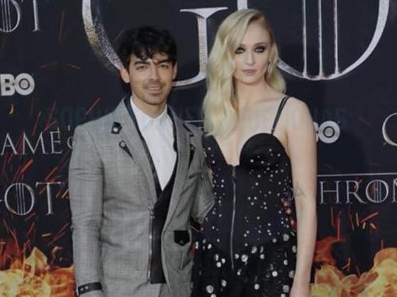 Sophie Turner y Joe Jonas adelantan su luna de miel en México