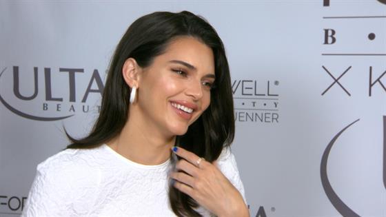 Kylie Jenner sparks Travis Scott engagement rumors