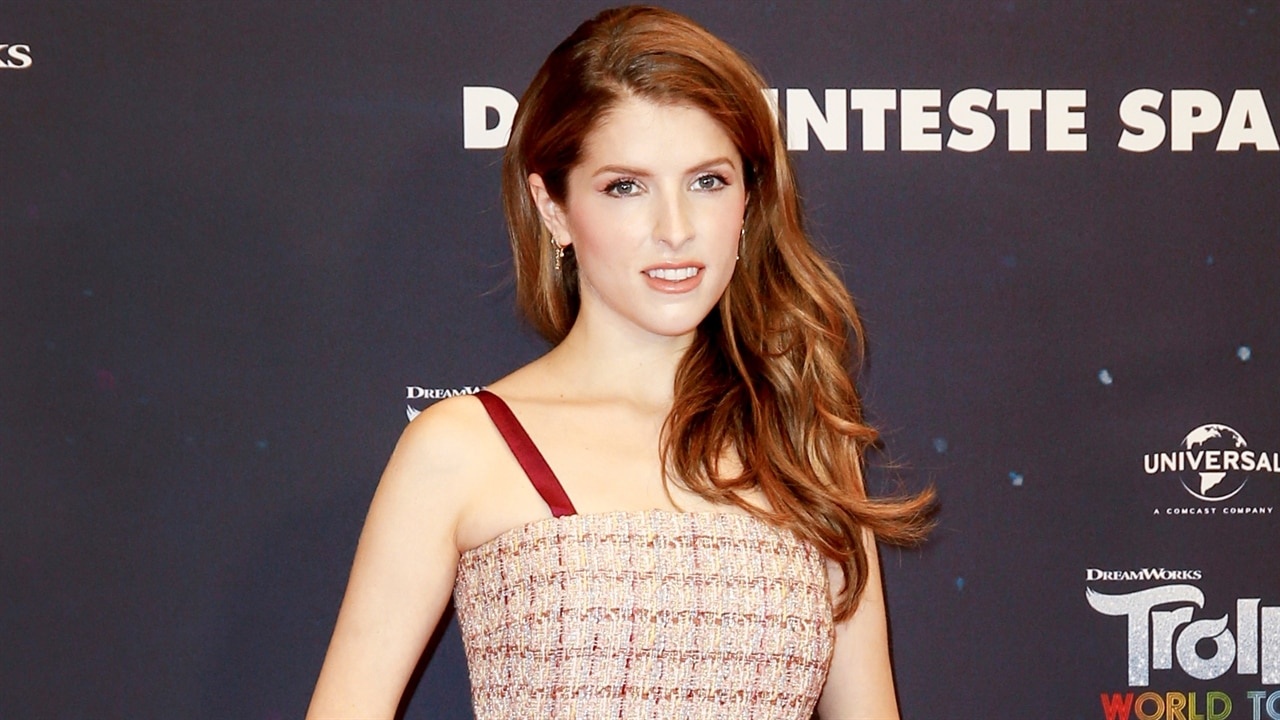 Anna Kendrick Gives an Inside Look at Her