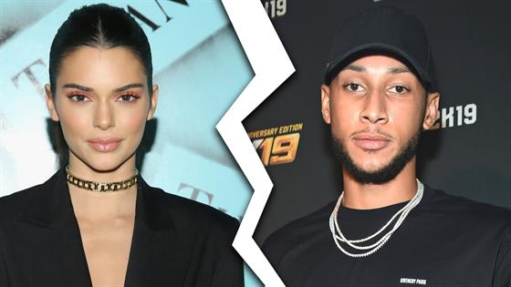 What Caused Kendall Jenner & Ben Simmons to Break Up?