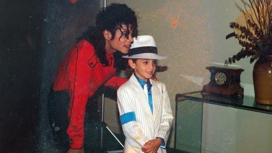 Las víctimas de Michael Jackson contaron detalles del abuso sexual que sufrieron