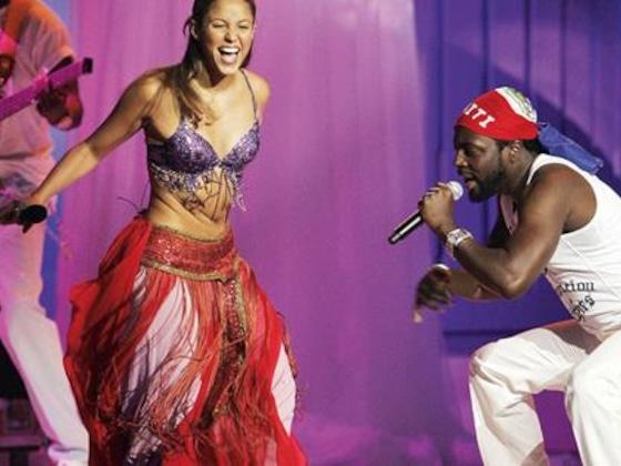 Los mejores momentos en la historia de los Latin Billboards