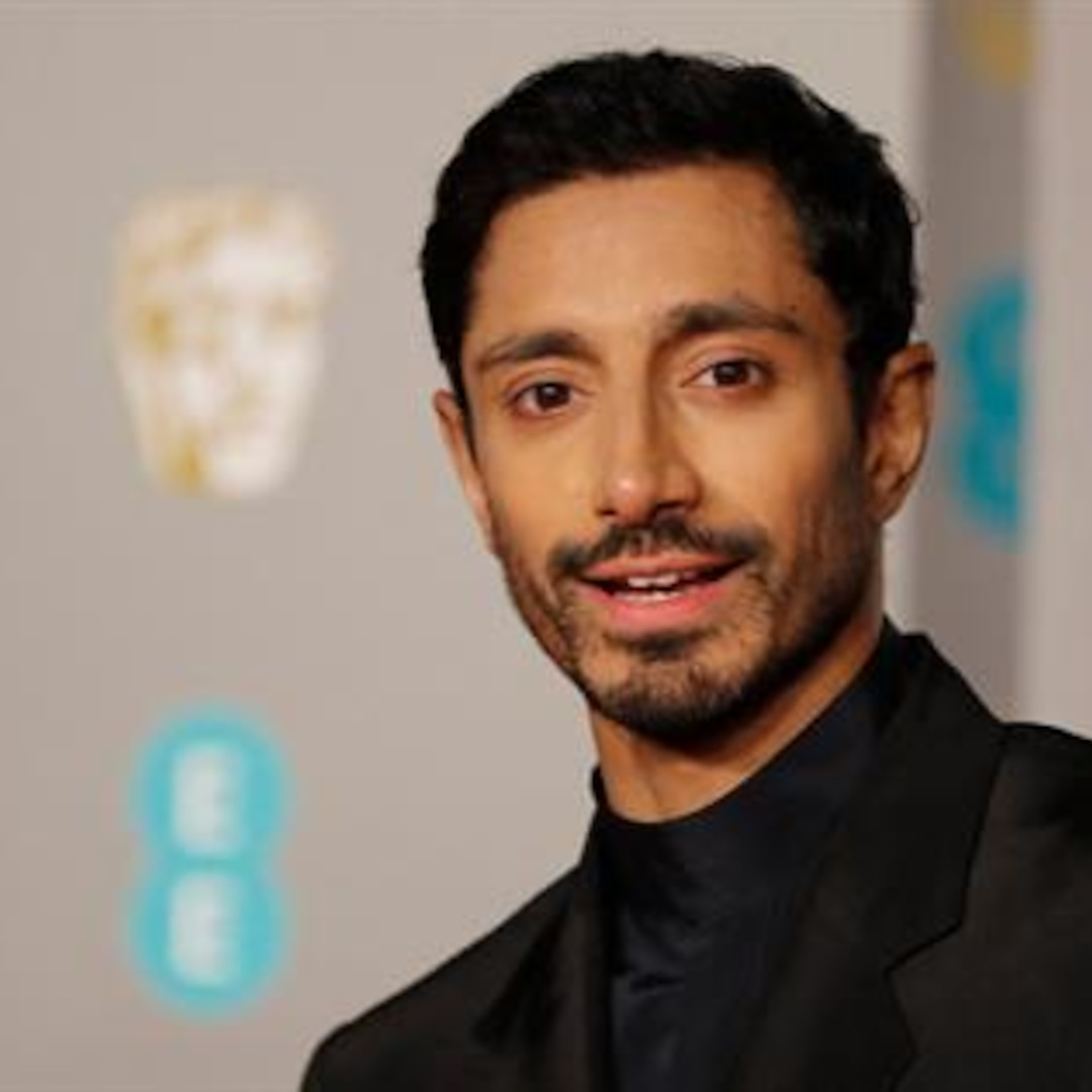 Oscars 2021: Carey Mulligan, Riz Ahmed & More British Stars