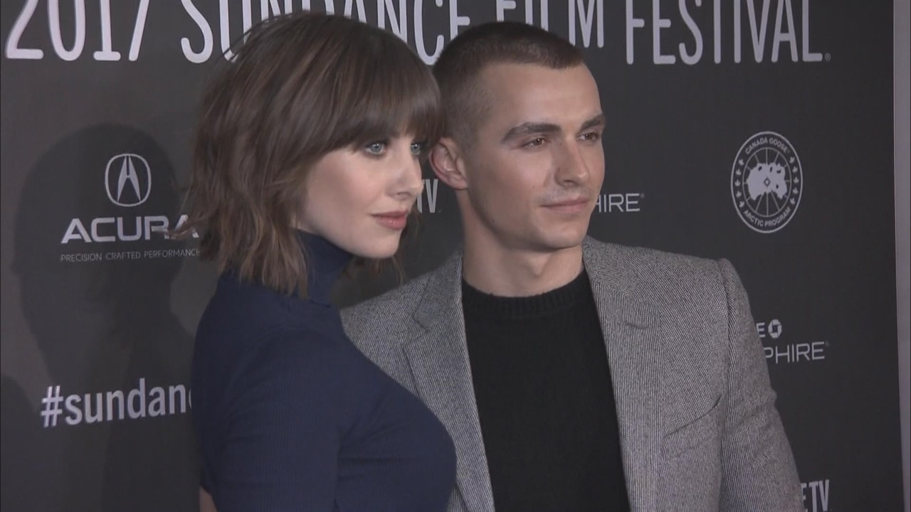 Alison Brie & Dave Franco Play Coy On Upcoming Wedding