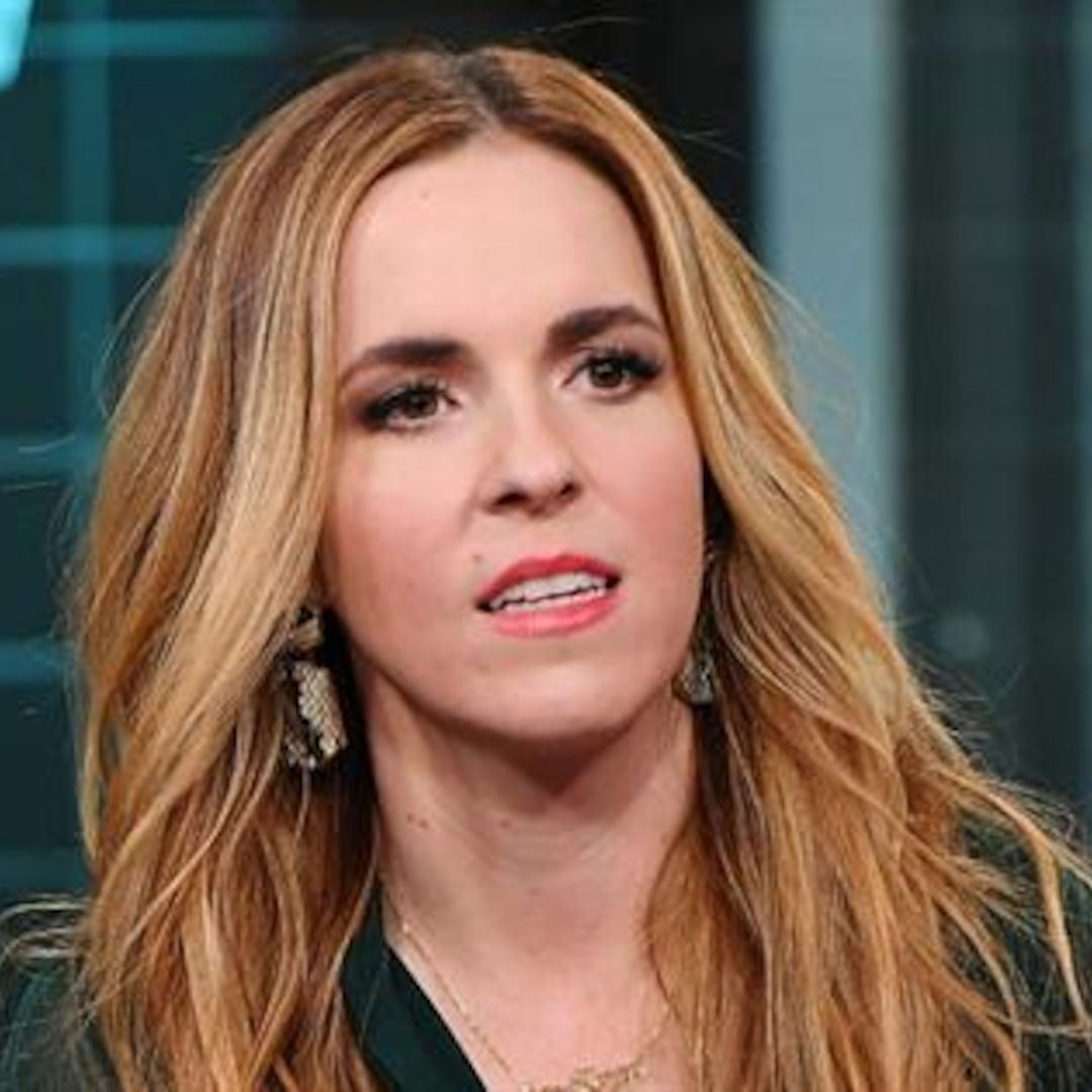 Rachel Hollis Issues Apology After Video Backlash