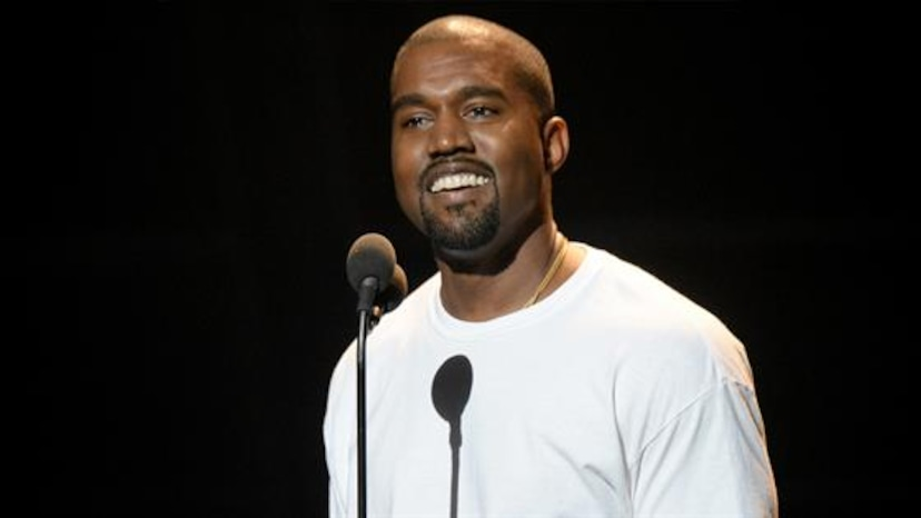 Kanye West Breaks Down In Tears While Talking About Abortion E Online Deutschland