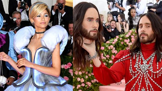 It's about time! Next year's Met Gala theme has been revealed