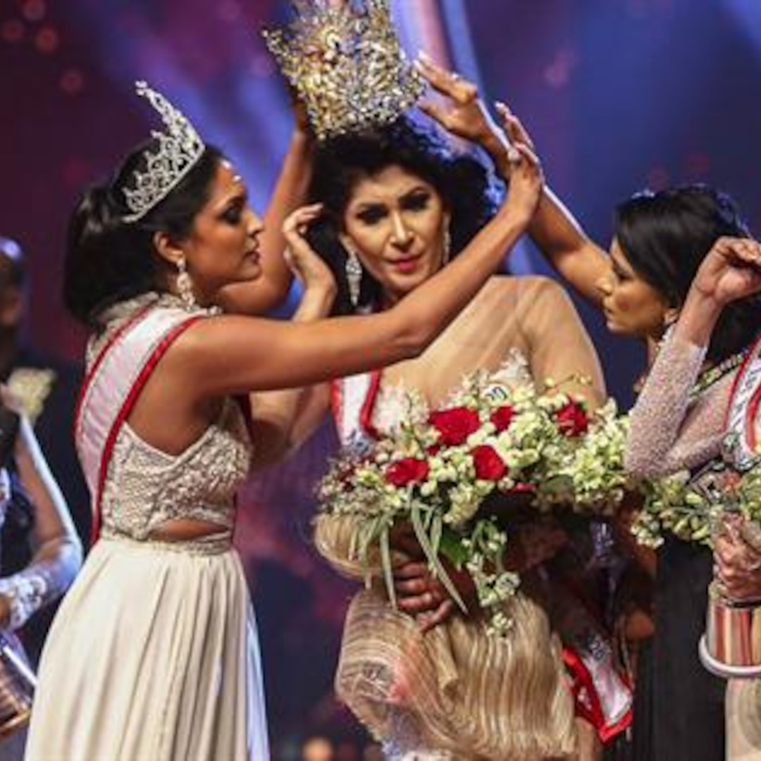 Mrs. Sri Lanka Speaks Out After Crown Snatching