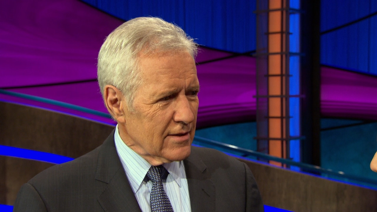 """Why Jeopardy!'s Alex Trebek Calls the All-Star Games """"Frightening"""""""
