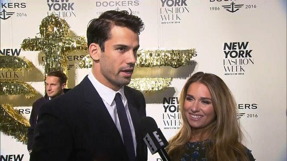 eric decker and jessie james deckers super bowl plans