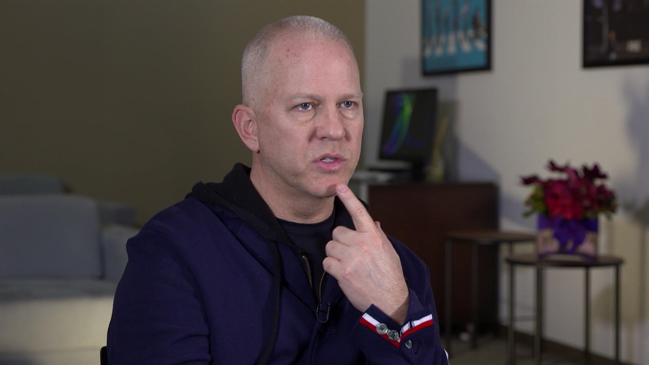Ryan Murphy Finally Admits to Infighting and Cast Member Hookups on the Set  of Glee | E! News