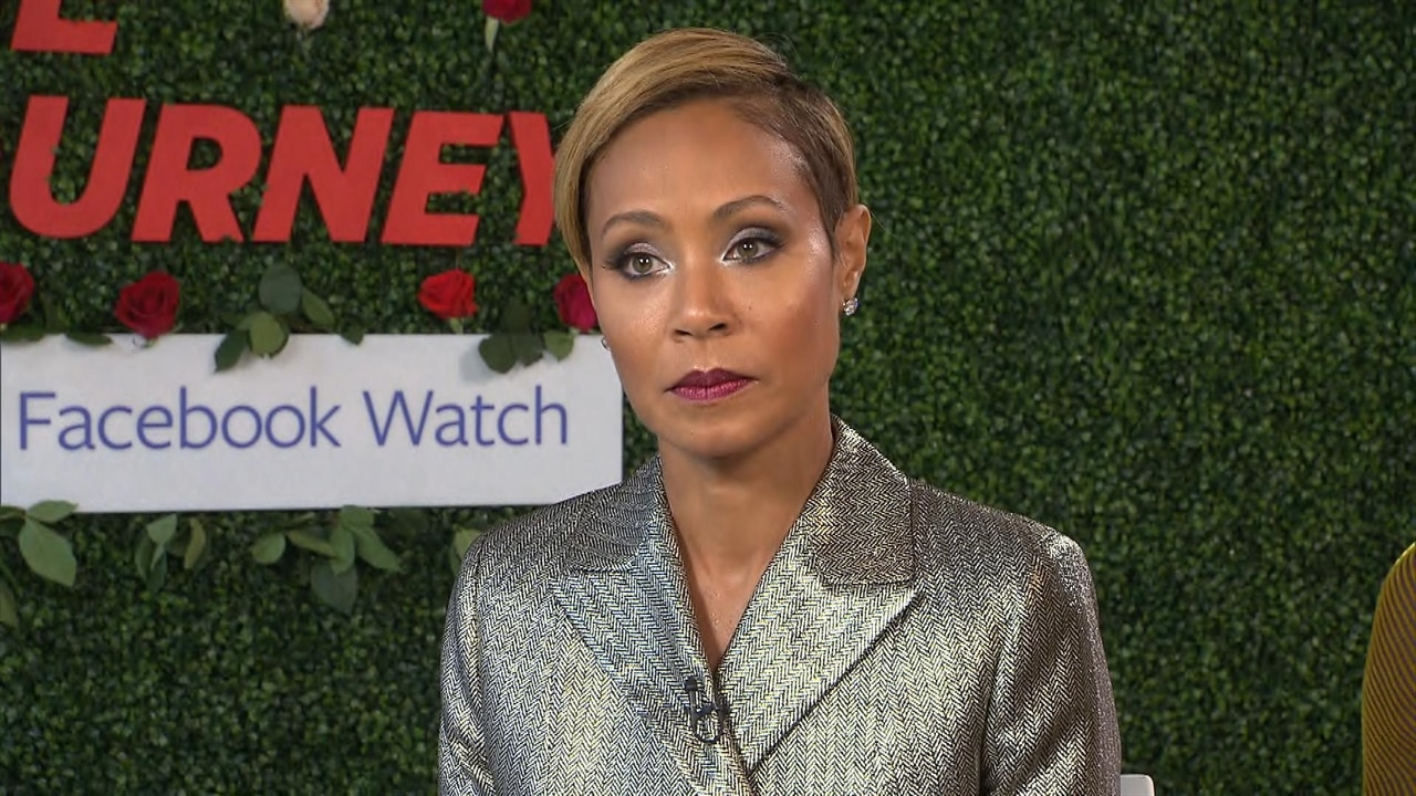 Jada Pinkett Smith Takes a Stand for Sex Toys