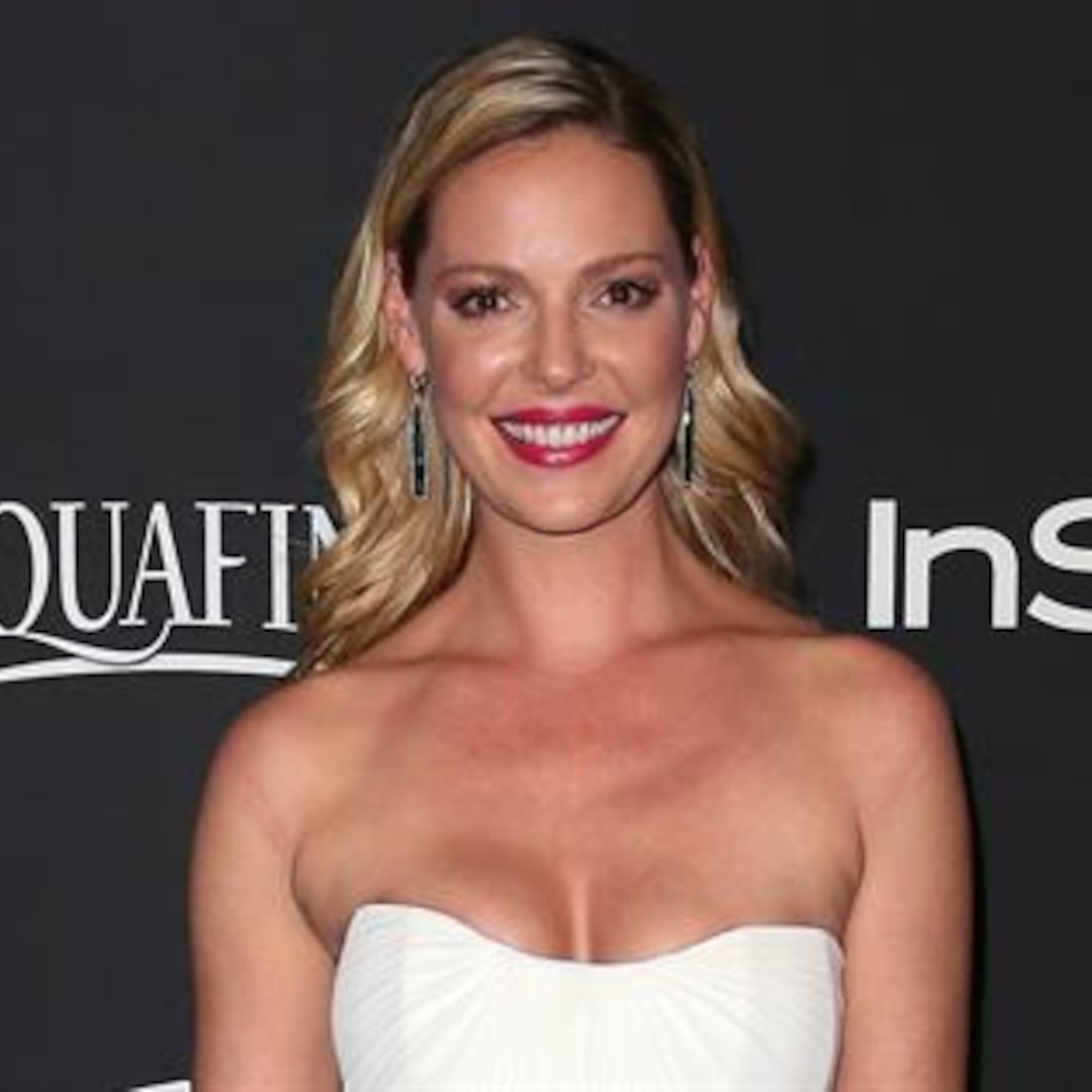 Katherine Heigl Reflects on Past Controversial Remarks