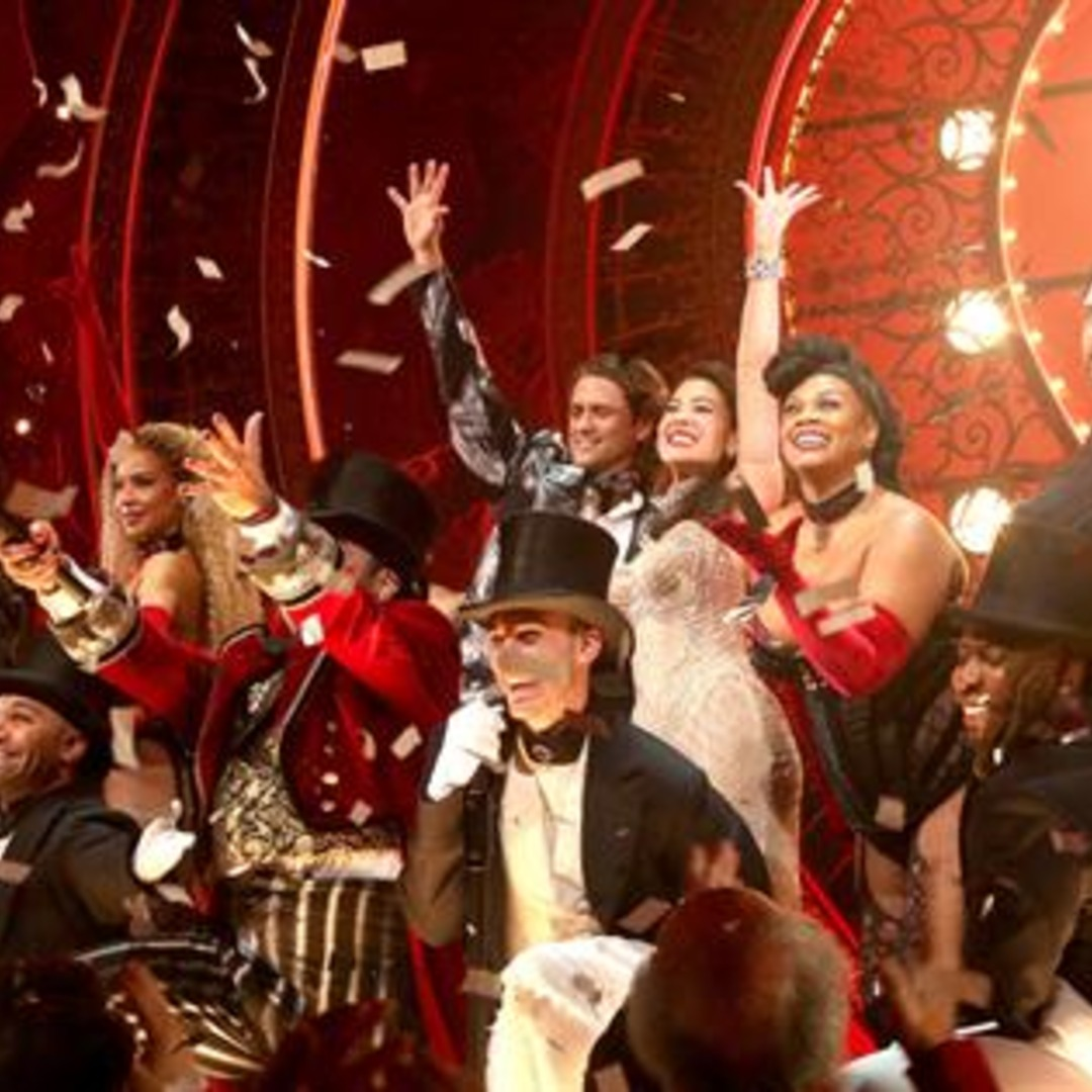 Tony Awards Celebrate the Return of Broadway