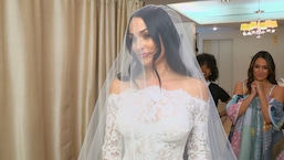 Nikki Bella Finally Finds Her Perfect Wedding Gown