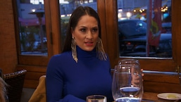 Nikki Bella Demotes Girlfriends From Bridesmaids to Guests