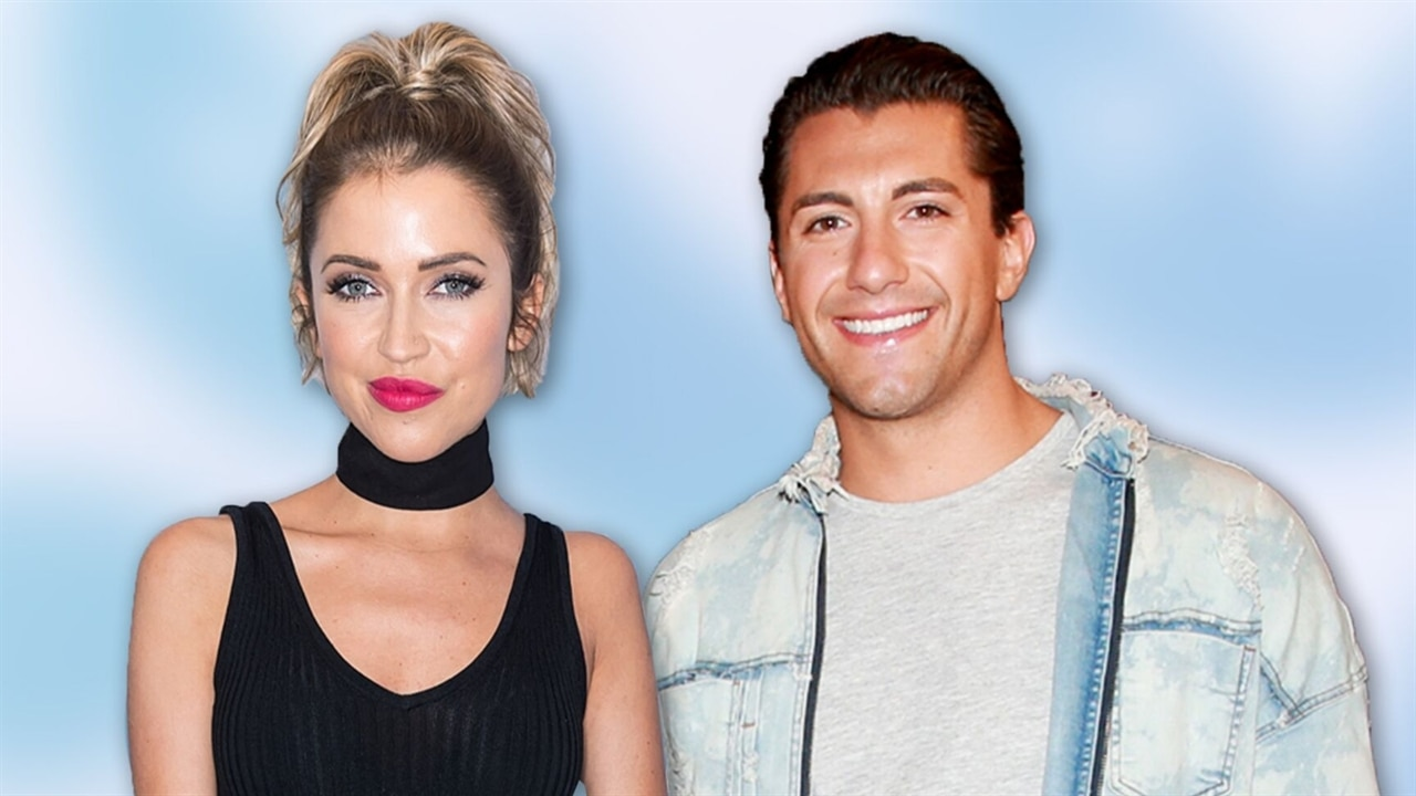 A Year After Her Big Split, Kaitlyn Bristowe Is Doing Just Fine, Thank You Very Much