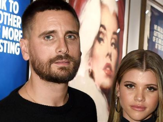 Scott Disick & Sofia Richie Break Up After 3 Years