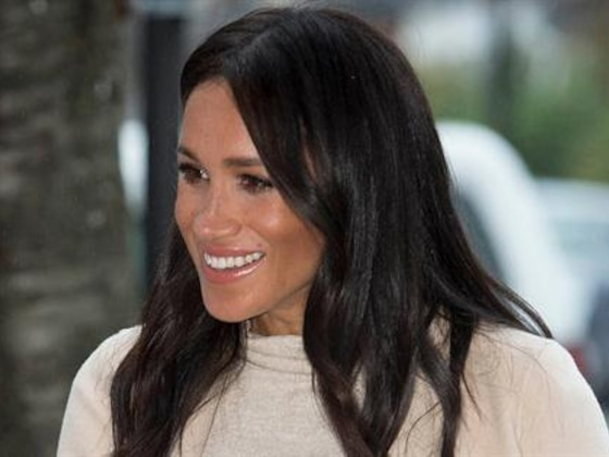 Meghan Markle Gets Called a