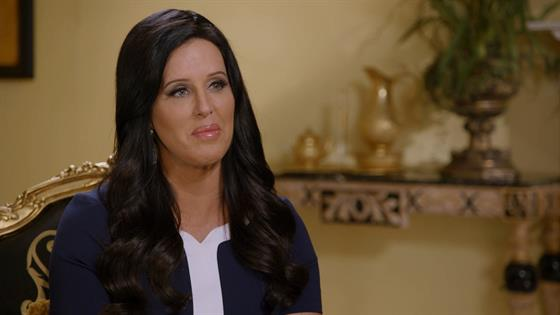 Million dollar matchmaker patti stanger