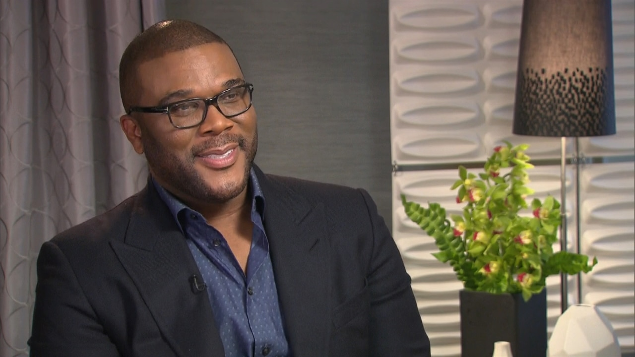 Tyler Perry Tour Dates