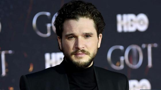 """Kit Harington Has a """"Game of Thrones"""" Finale Rebuttal"""