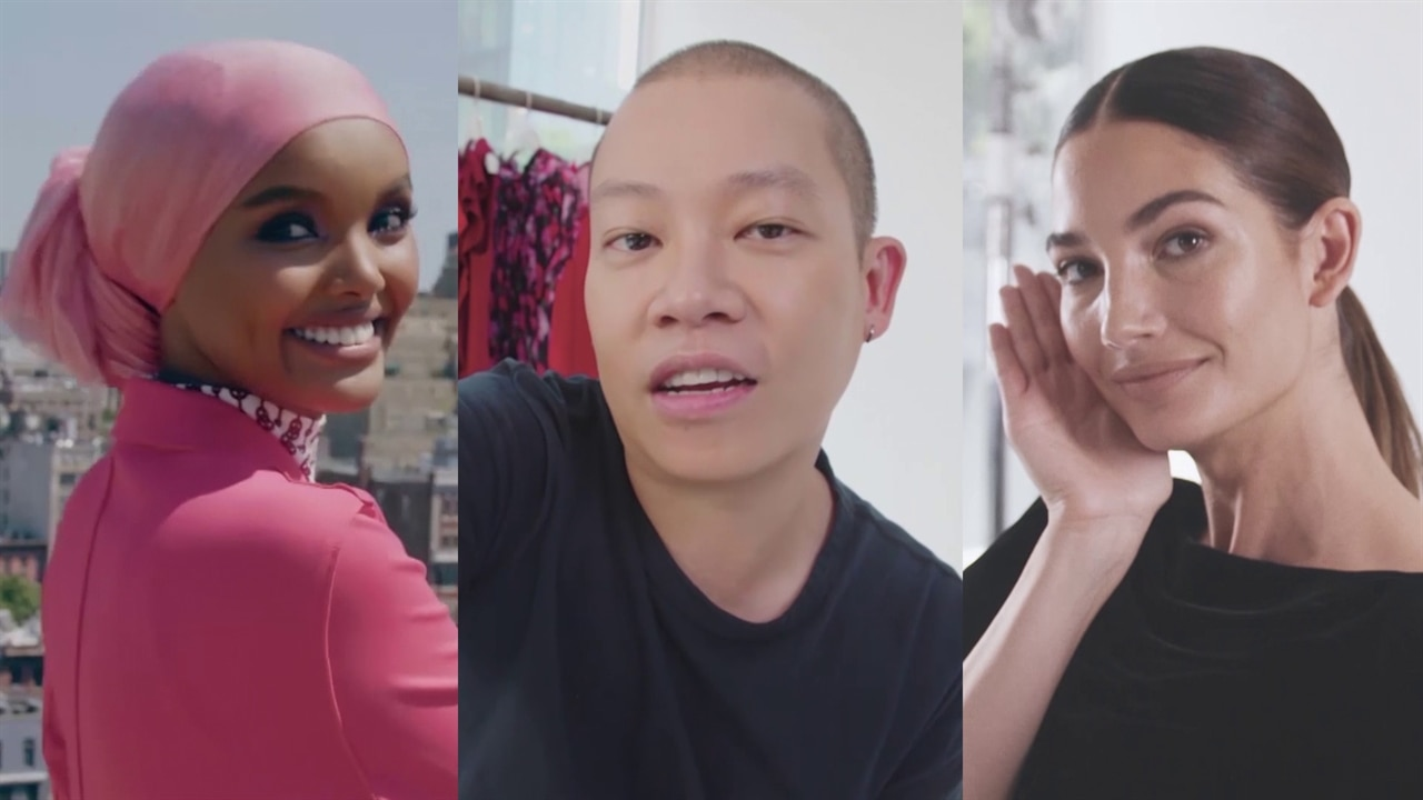Meet E!'s New Front Five Ahead of New York Fashion Week 2019