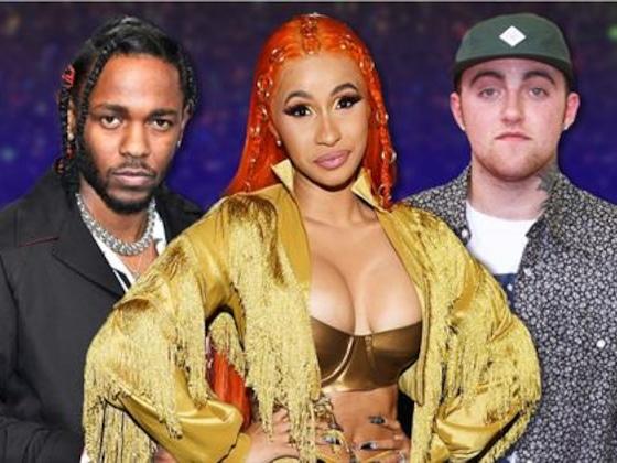 As maiores surpresas e os ignorados nas indicações do Grammy Awards 2019