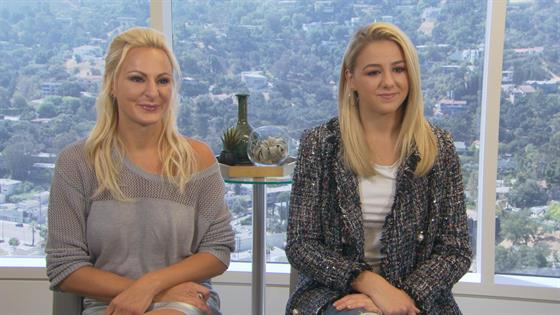 Returning dance moms star chloe lukasiak previews the major now playing up next dance moms chloe m4hsunfo