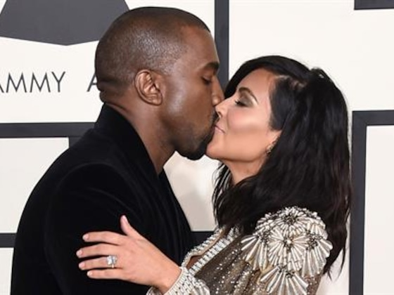 5 Times Kanye West Was Romantic AF