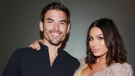Jared Haibon Cries Over His Wedding Day With Ashley Iaconetti