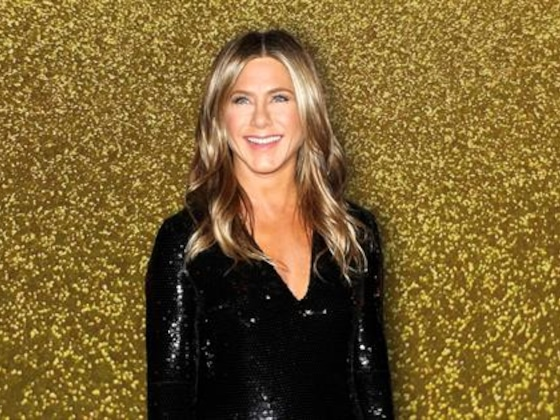 5 choses que vous ignorez sur Jennifer Aniston
