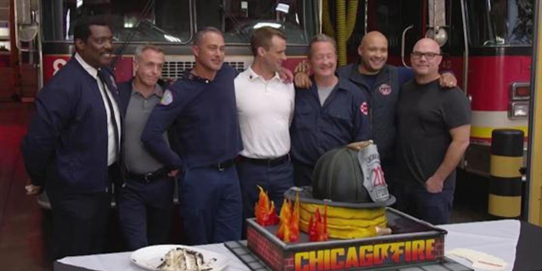 """The Chicago Fire"" Cast Celebrates Show's 200th Episode - E! Online.jpg"