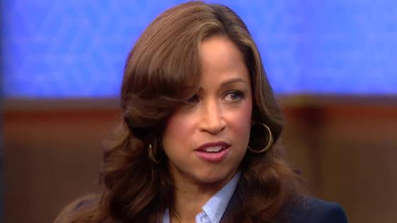 """""""Clueless"""" Star Stacy Dash Admits Pill Addiction on """"Dr. Oz"""" - E! Online"""