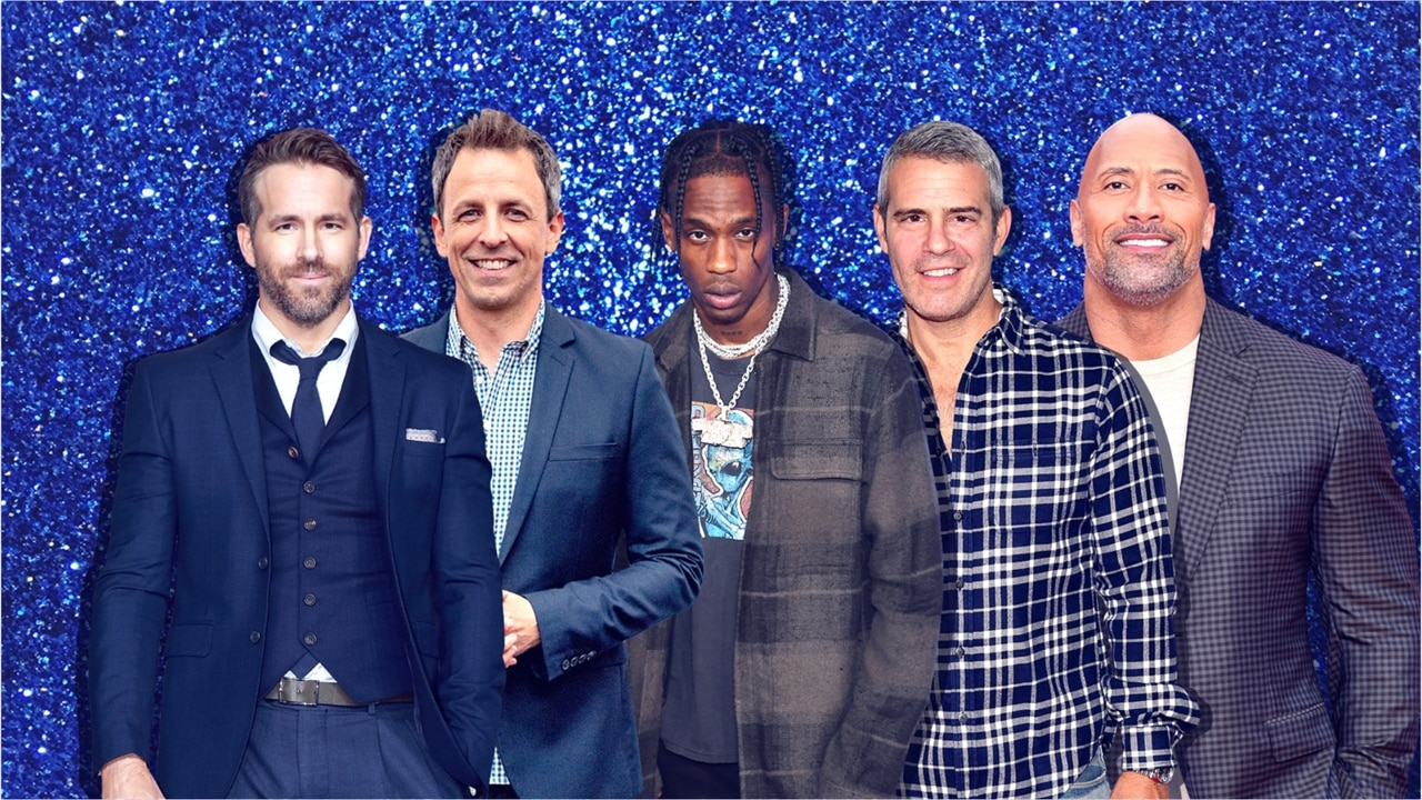 Seth Meyers News, Pictures, and Videos | E! News