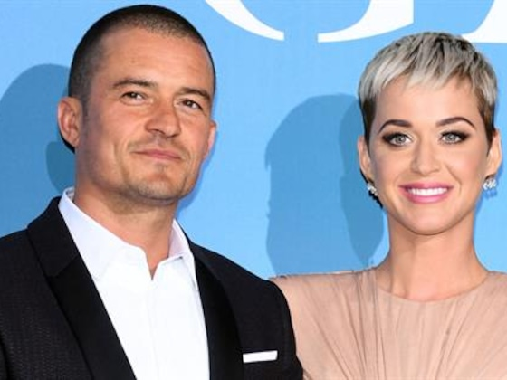 Katy Perry's Engagement Ring: Get All the Details
