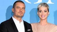 Orlando Bloom Gave Katy Perry & Miranda Kerr Equal Engagement Rings - E! NEWS