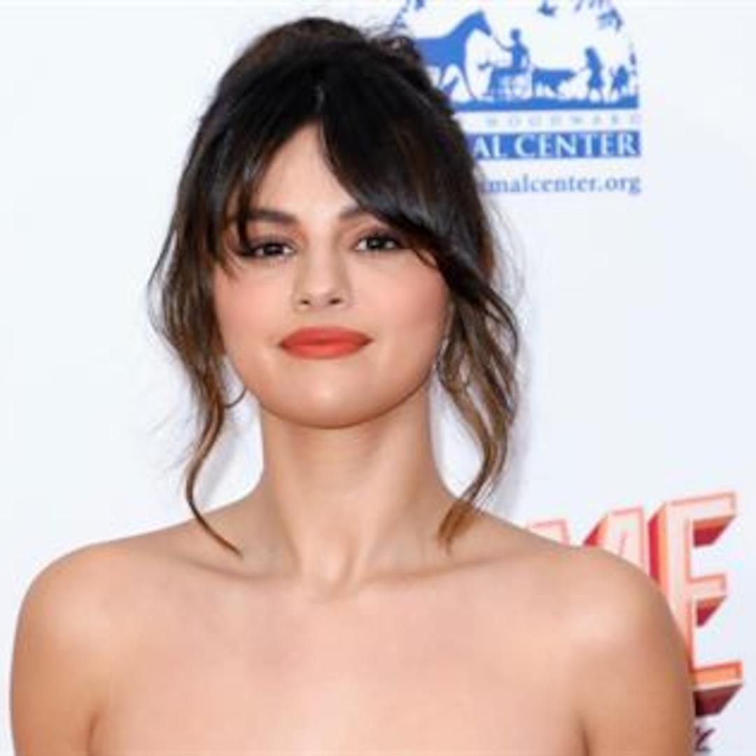 Selena Gomez Calls Out CEOs After U.S. Capitol Riot