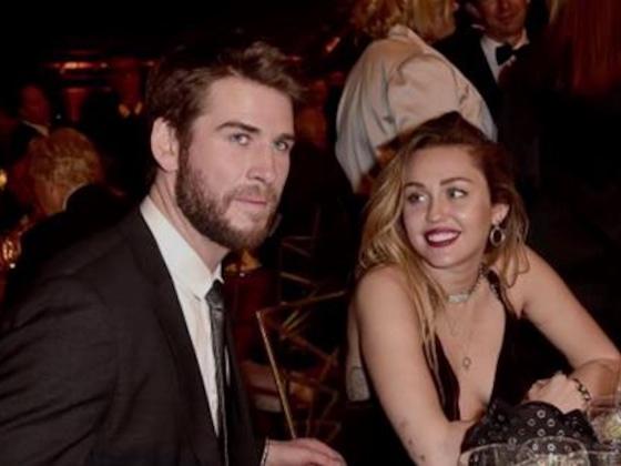 Todas las bromas que Liam Hemsworth le ha jugado a Miley Cyrus
