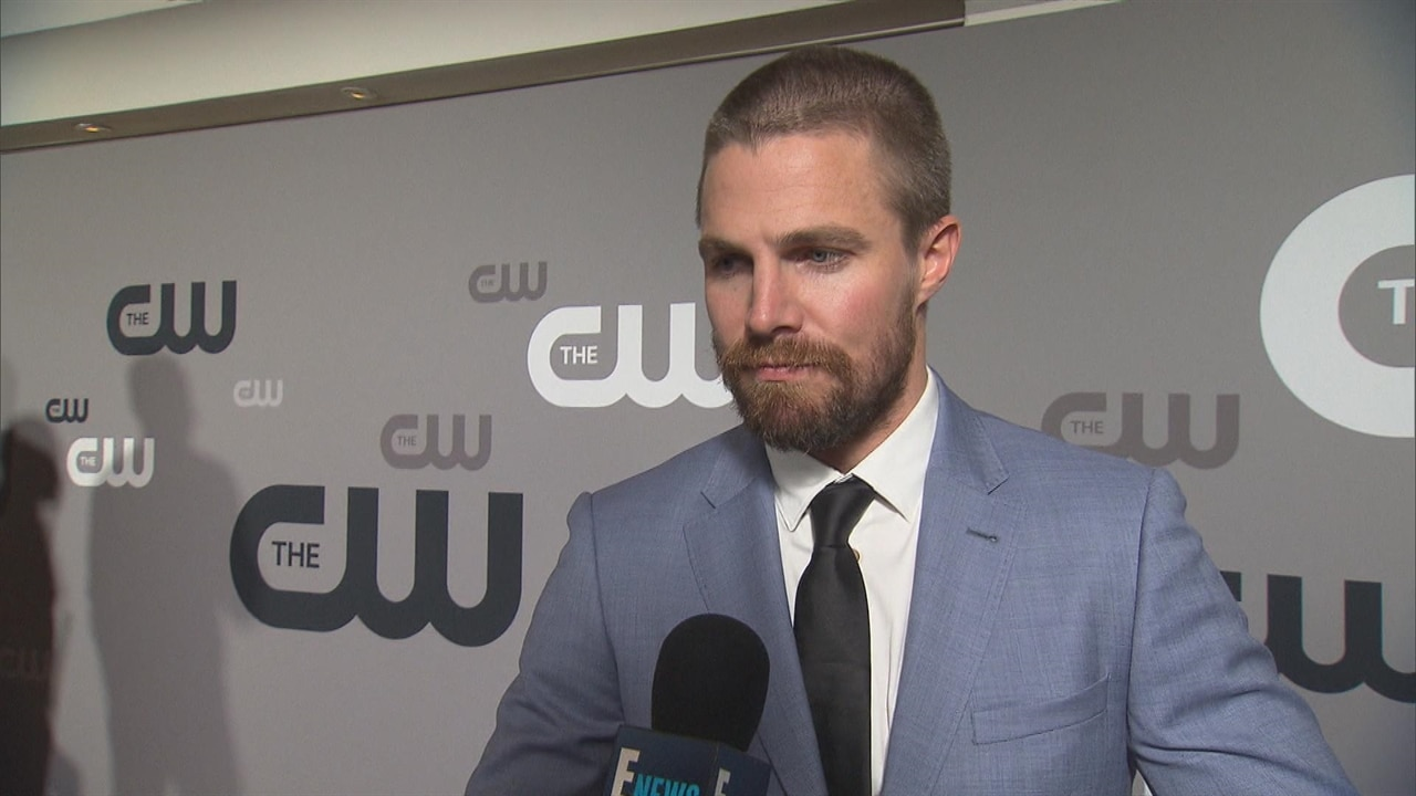 stephen amell says everything is different in arrow season