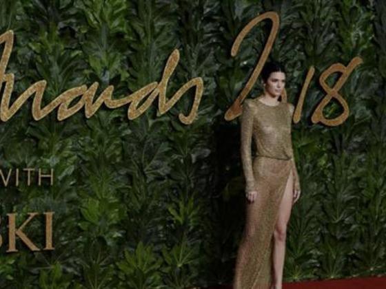 ¿Por qué Kendall Jenner no asistió a la fiesta de Stormi Webster?