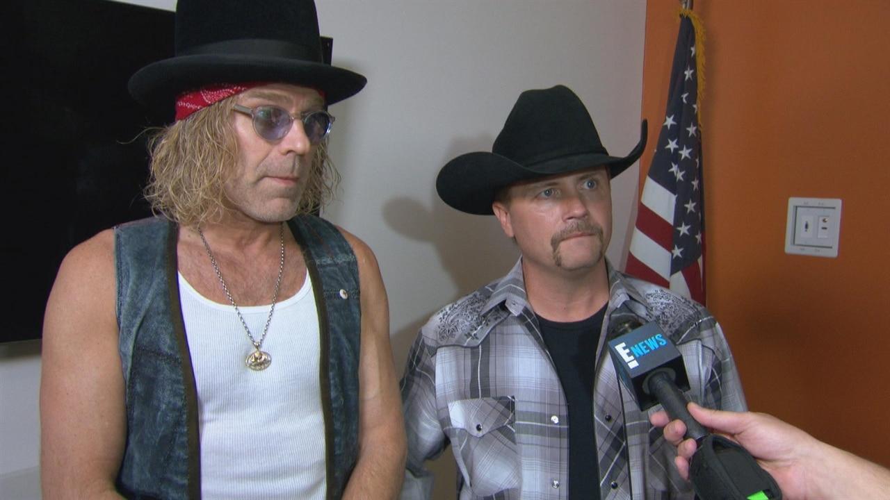 Big Rich Recall Meeting Victim Of Las Vegas Mass Shooting Hours