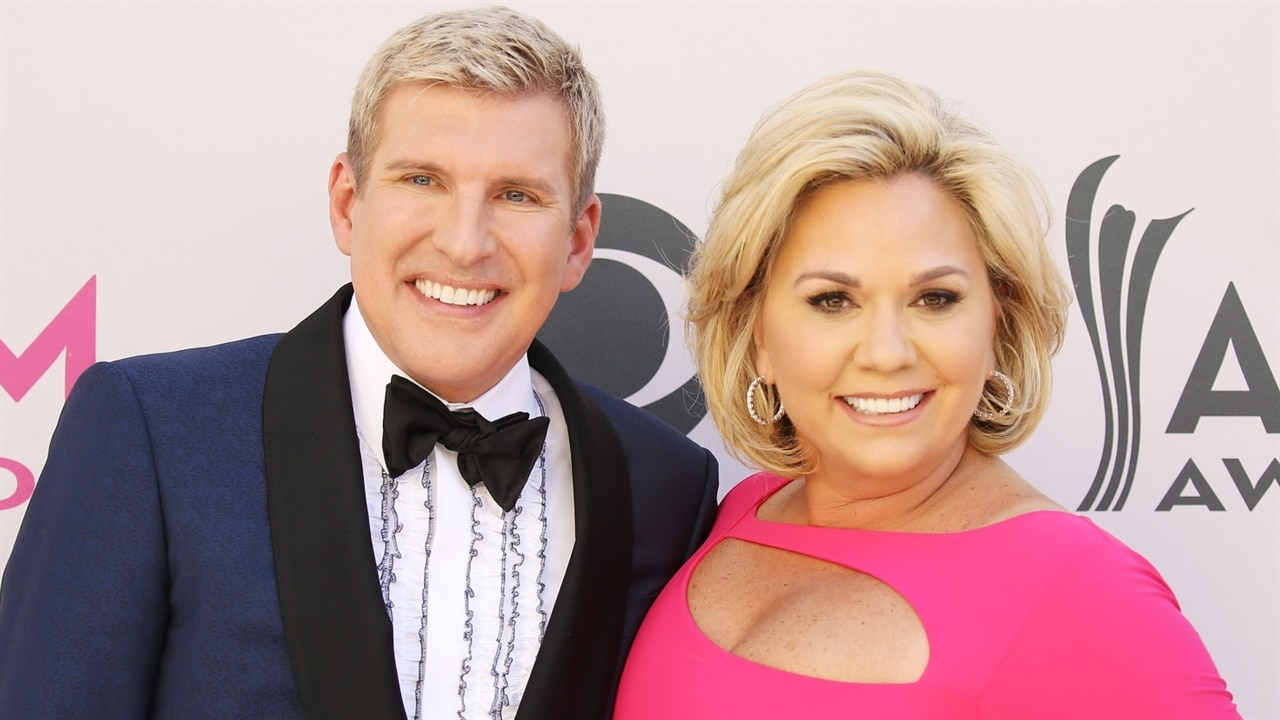 Todd and Julie Chrisley Indicted for Tax Evasion and Other Financial Crimes