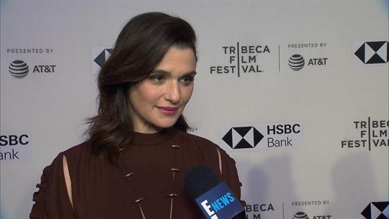 Rachel Weisz & Daniel Craig Are Excited About Pregnancy